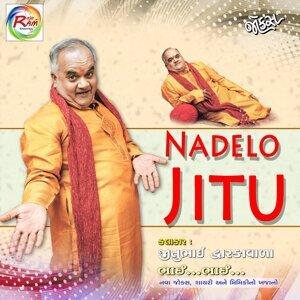 Jitubhai Dwarkawala 歌手頭像