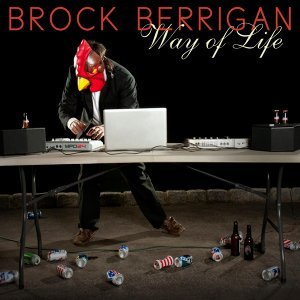 Brock Berrigan 歌手頭像