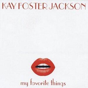 Kay Foster Jackson 歌手頭像