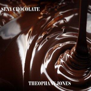 Theophany Jones 歌手頭像
