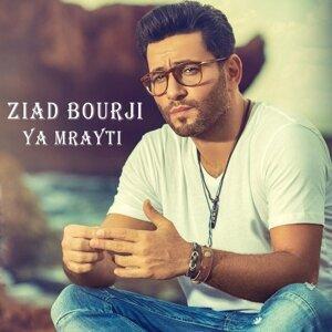 Ziad Bourji 歌手頭像