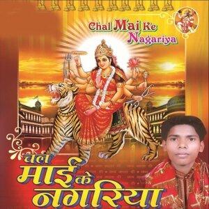Manoj Chorasiya 歌手頭像