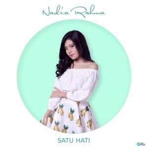 Nadia Rahma 歌手頭像