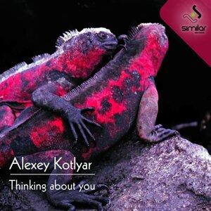 Alexey Kotlyar アーティスト写真