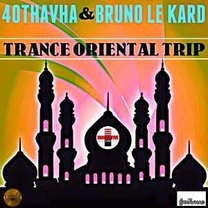 40Thavha, Bruno Le Kard 歌手頭像