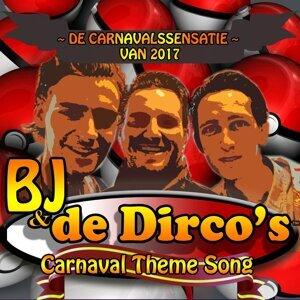 BJ & De Dirco's 歌手頭像