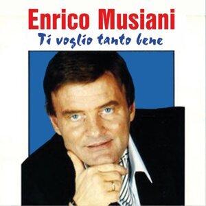 Enrico Musiani 歌手頭像