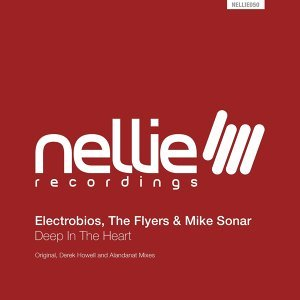 Electrobios, The Flyers, Mike Sonar