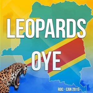 Léopards 歌手頭像
