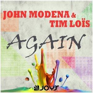 John Modena, Tim Lois 歌手頭像