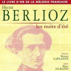 Bruno Laplante, Marc Durand, Jean Gaudreault 歌手頭像