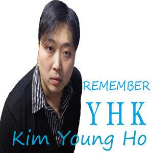 YHK kim young ho (YHK 김영호) 歌手頭像