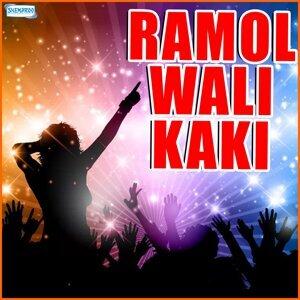 Naveen Kashyap, Anjna Arya 歌手頭像