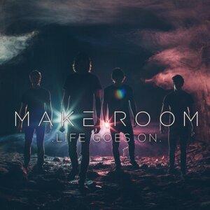 Make Room 歌手頭像