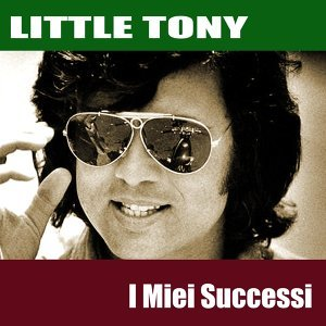 Little Tony 歌手頭像