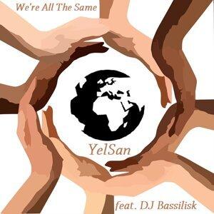 Yelsan and DJ Bassilisk 歌手頭像