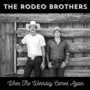 The Rodeo Brothers 歌手頭像