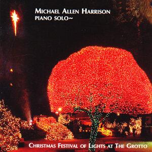 Michael Allen Harrison (海立心) 歌手頭像