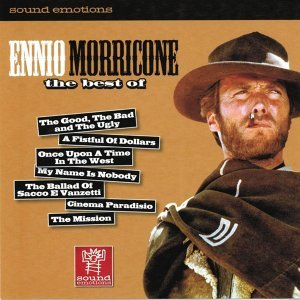 The Best of Ennio Morricone 歌手頭像