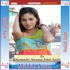 Dharmendra Mastana, Ashok Aashiq 歌手頭像