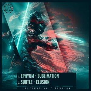 Ephyum, Subtle 歌手頭像