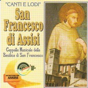 Cappella Musicale della Basilica di San Francesco d'Assisi, Orchestra Symphonia Perusina 歌手頭像