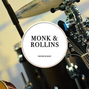 Thelonious Monk, Sonny Rollins アーティスト写真