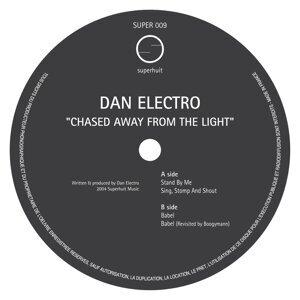 Dan Electro 歌手頭像