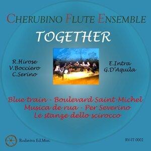 Cherubino Flute Ensemble 歌手頭像