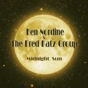 Ken Nordine, The Fred Katz Group 歌手頭像