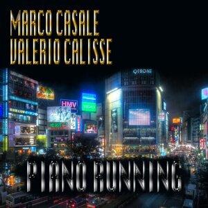 Marco Casale, Valerio Calisse 歌手頭像