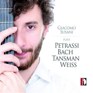 Giacomo Susani 歌手頭像