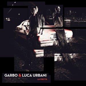 Garbo, Luca Urbani 歌手頭像