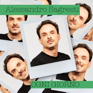 Alessandro Sagresti 歌手頭像
