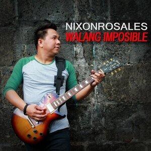 Nixon Rosales 歌手頭像