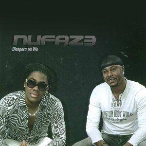 Nufaze 歌手頭像