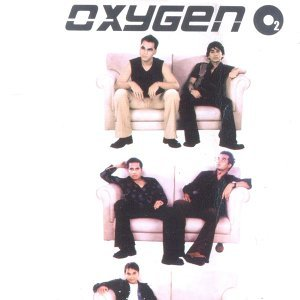 Oxygen 歌手頭像