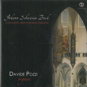 Davide Pozzi 歌手頭像