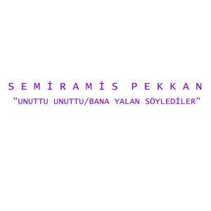Semiramis Pekkan