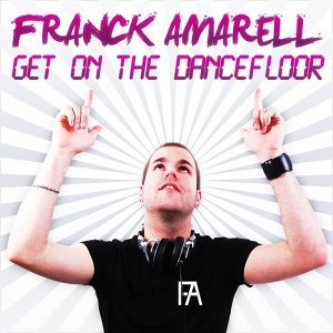 Franck Amarell 歌手頭像