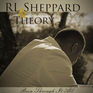 Rl Sheppard & Theory 歌手頭像