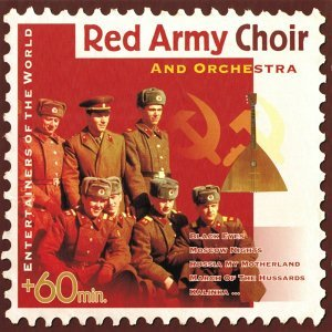Red Army Choir and Orchestra 歌手頭像