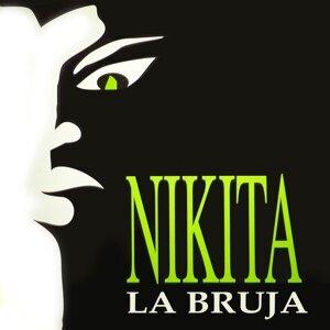 Nikita 歌手頭像