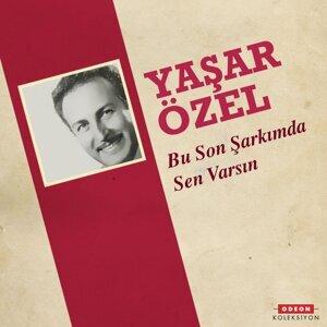 Yaşar Özel 歌手頭像