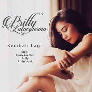 Prilly Latuconsina 歌手頭像