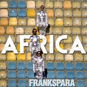 Frankspara 歌手頭像