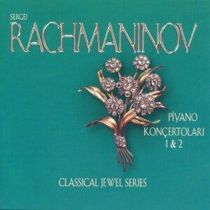 Vladimir Mishtchuk, Samuel Friedman, Rusya Filarmoni Orkestrası 歌手頭像
