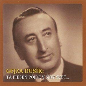 Gejza Dusík 歌手頭像