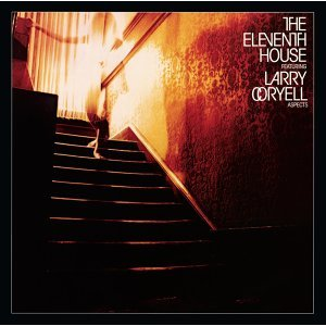 The Eleventh House feat. Larry Coryell 歌手頭像