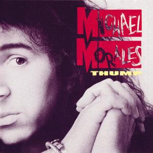 Michael Morales 歌手頭像